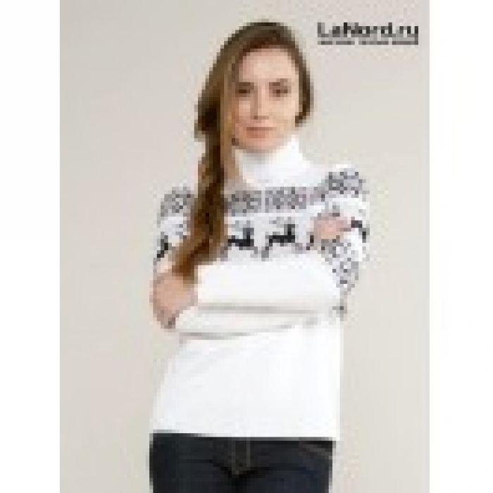 Женские свитера с оленями