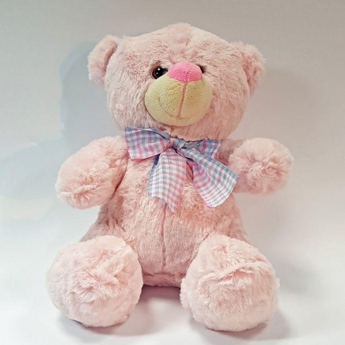 Плюшевый медведь Эдди - 30 см