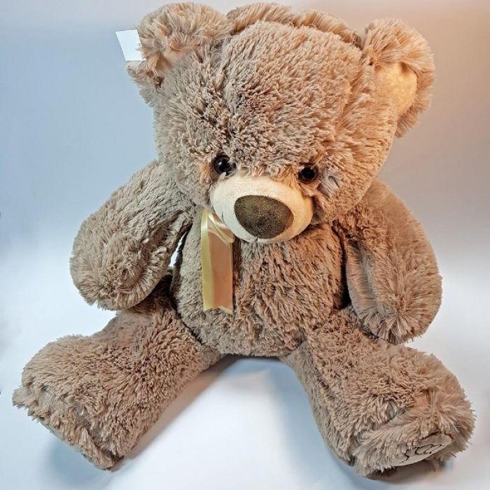 Плюшевый медведь Вэйд - 50-55 см