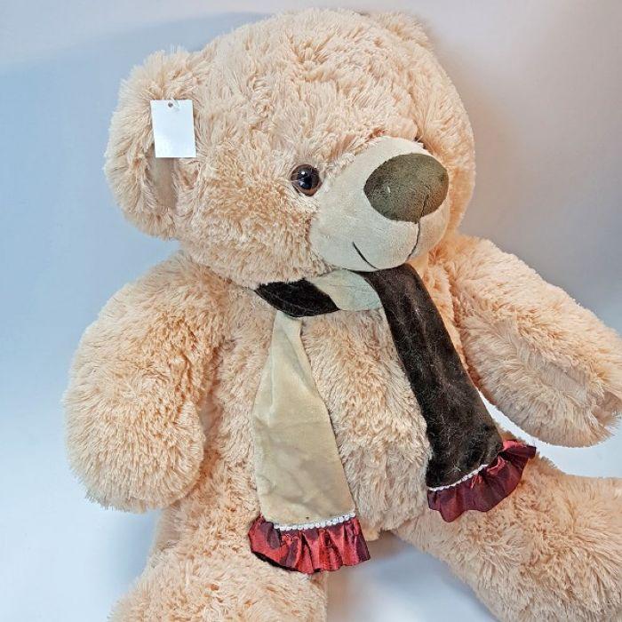 Плюшевый медведь Гарольд - 45-50 см