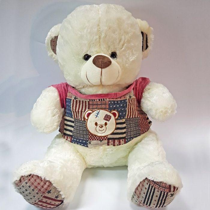 Плюшевый медведь Венди - 55 см