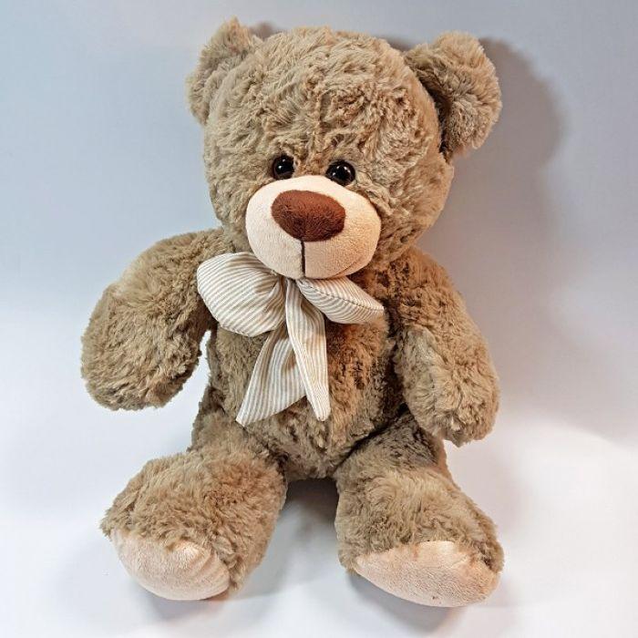Плюшевый медведь Тедди - 35 см