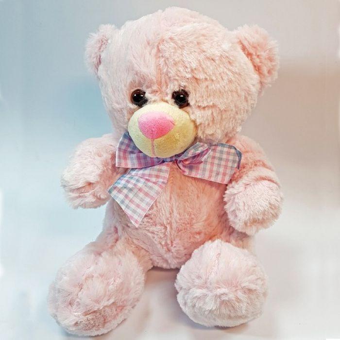 Плюшевый медведь Бони - 25-30 см