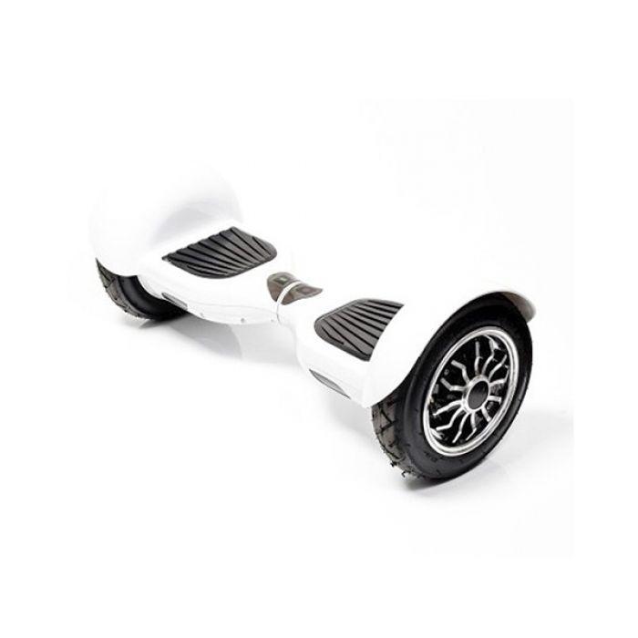 Гироскутер Smart Balance SUV Белый