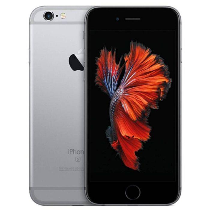 Apple Iphone 6S 16gb Space Gray - восстановленный