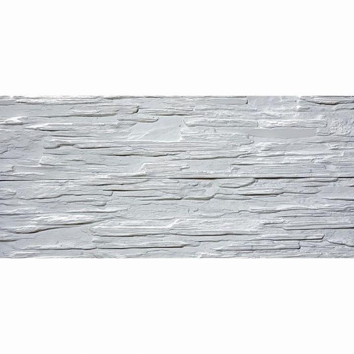 Саянский белый, искусственный камень