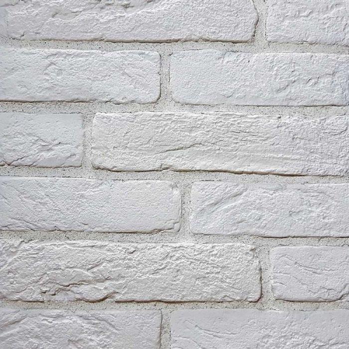 Римский белый, декоративный камень