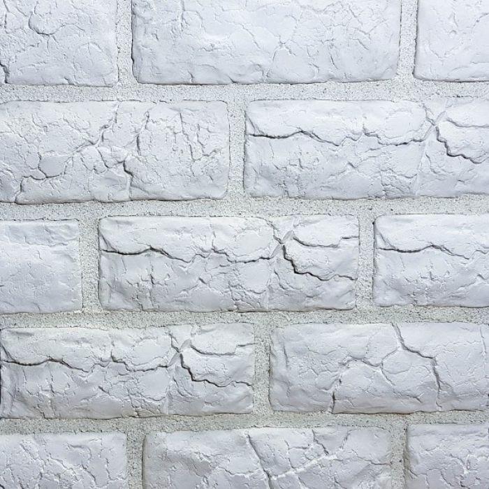 Шумерский белый, искусственный камень