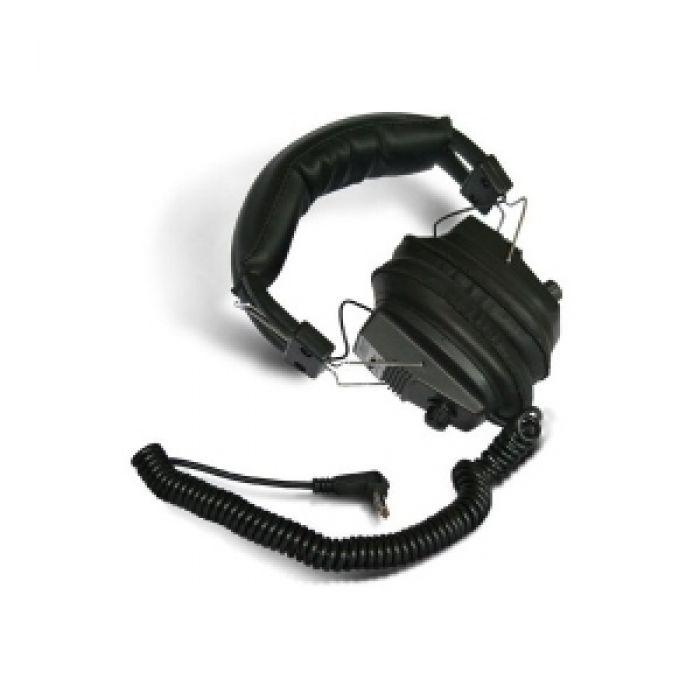 Наушники GARRETT Master Sound (витой провод, универсальные)