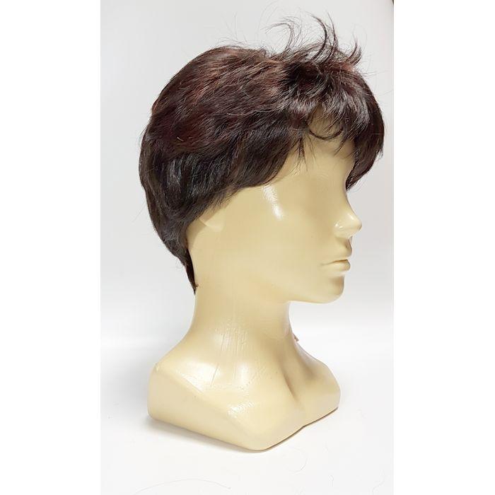 Парик с искусственными волосами Madren AA # 4TT33A