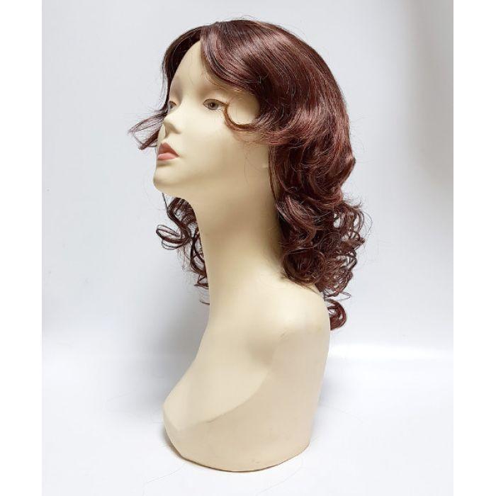 Парик с длинными искусственными волосами