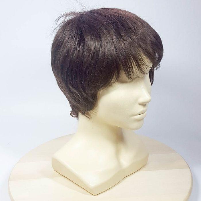 Парик из искусственных волос DG71C3 # 8