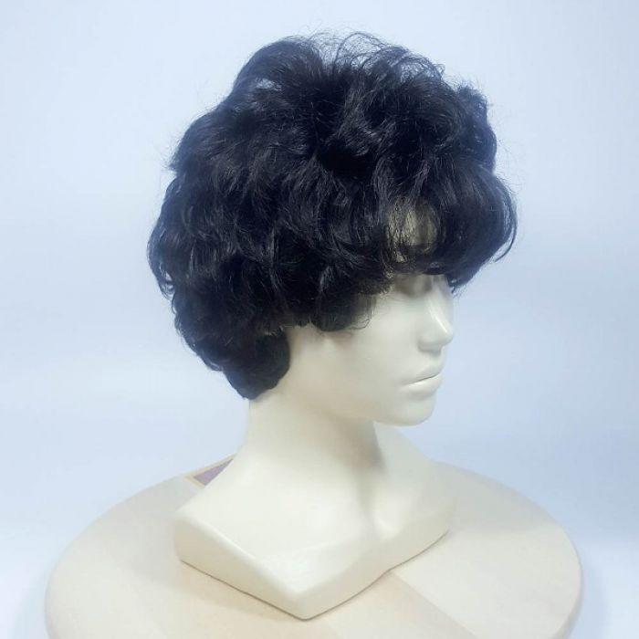 HM-146 # 2 - парик из натуральных волос