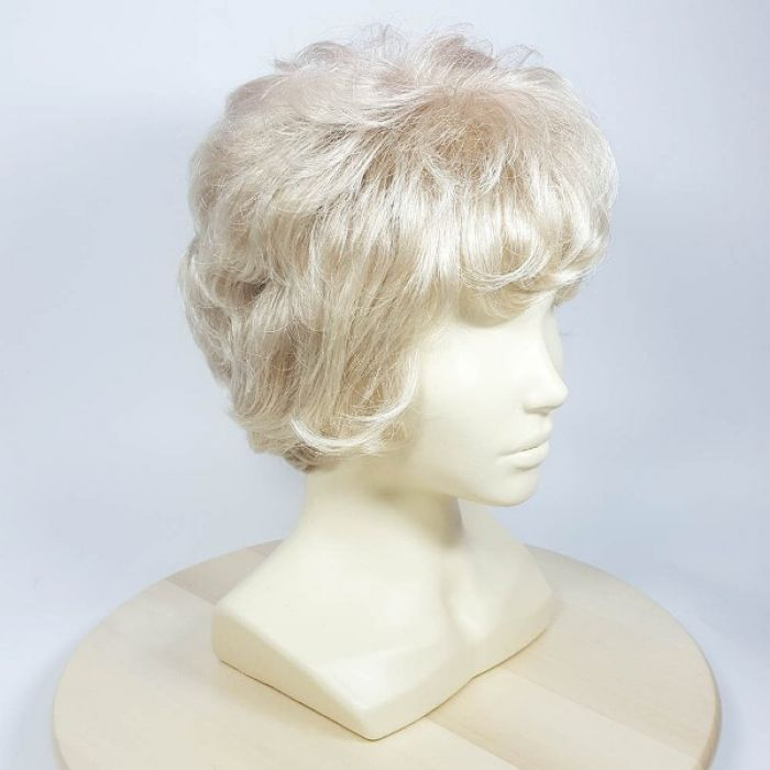 Парик из искусственных волос E-176 # 15BT613
