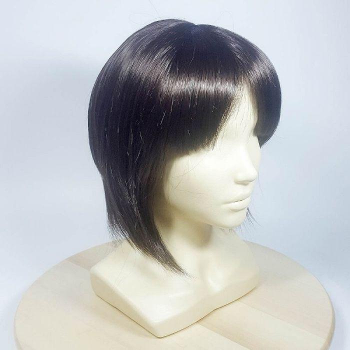 Парик из искусственных волос LO31L # 6