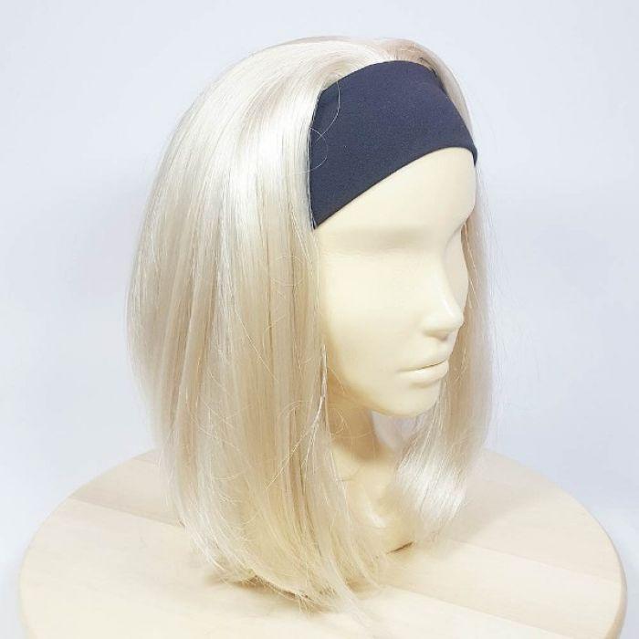 Искусственный парик E-9297 # 613
