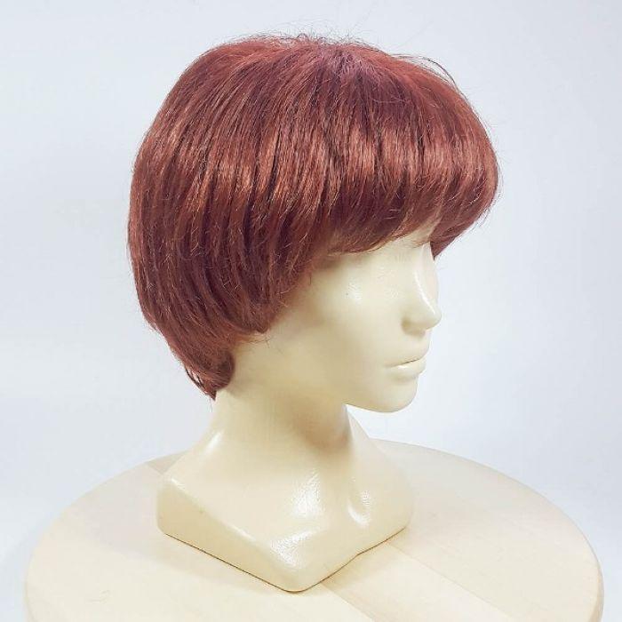 Искусственный парик AMETHYST # 130