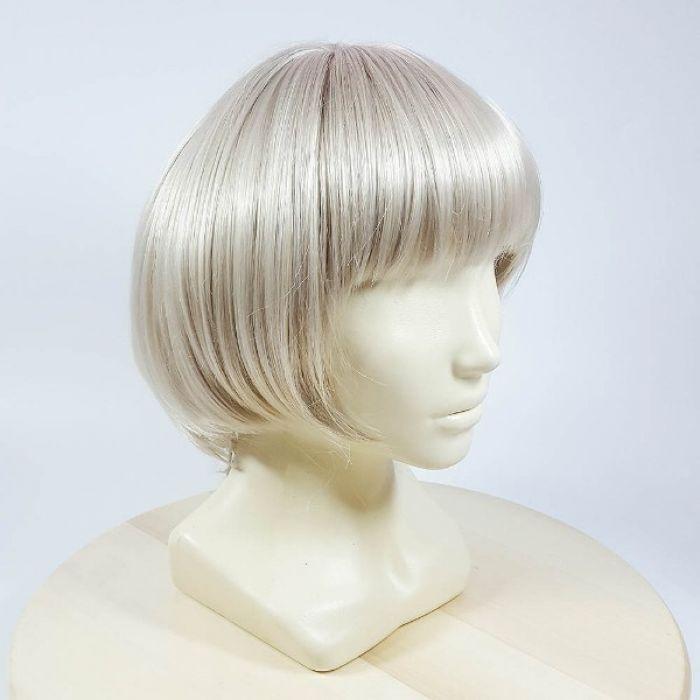 Искусственный парик E-541 # 122