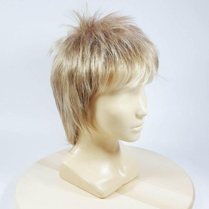 Искусственный парик DEVAN # 15H613