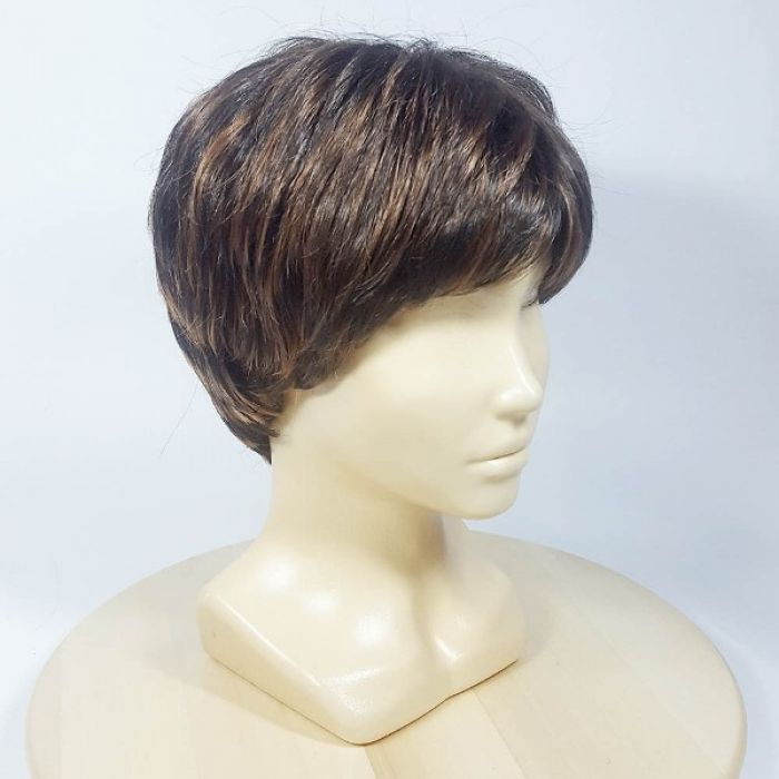 Искусственный парик E-MADREN # L4/27