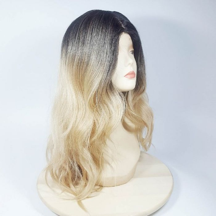Искусственный парик HHG-9112 # TT486D