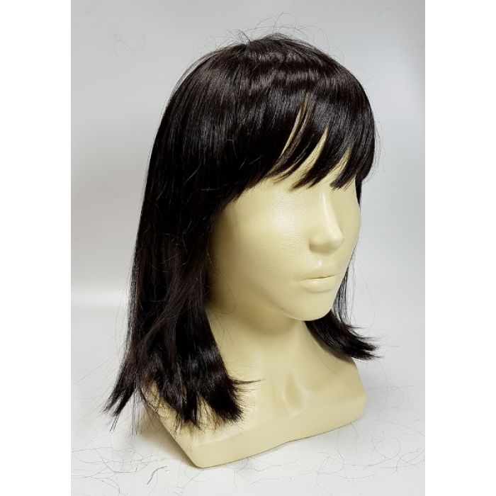Парик из искусственных волос E-1733A # AB607