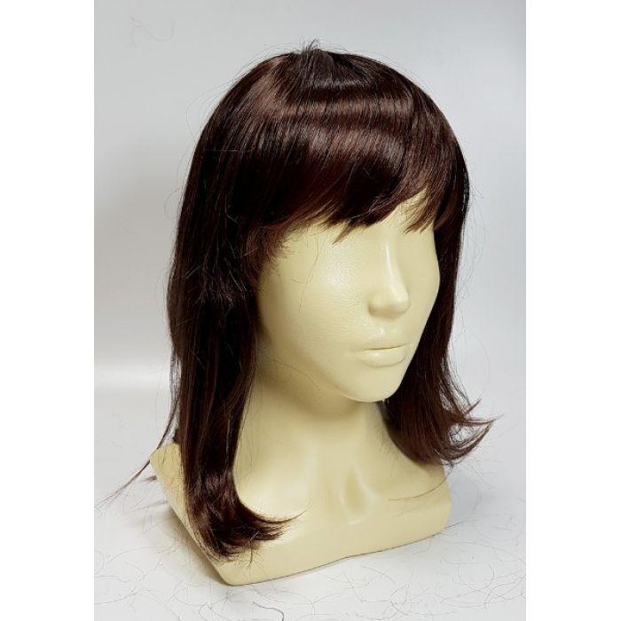 Парик из искусственных волос E-1733A # AB607-2