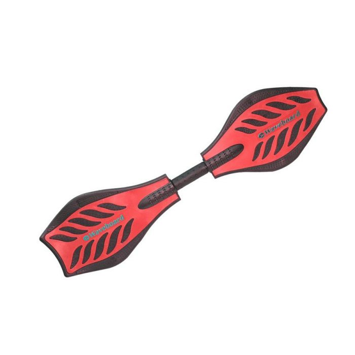 Роллерсерф Waveboard подростковый красный