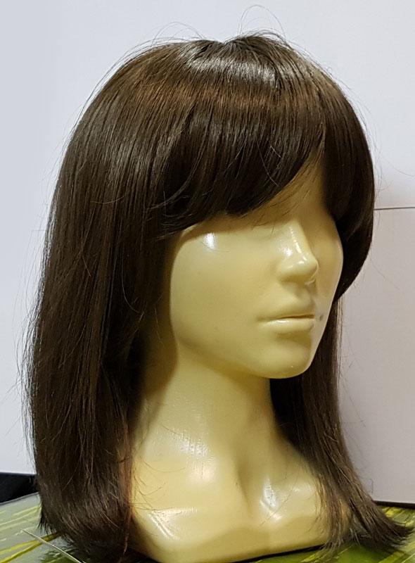 Парик. Парики купить недорого в магазине париков lanord.ru можно. Wigs. Wig in wig shop