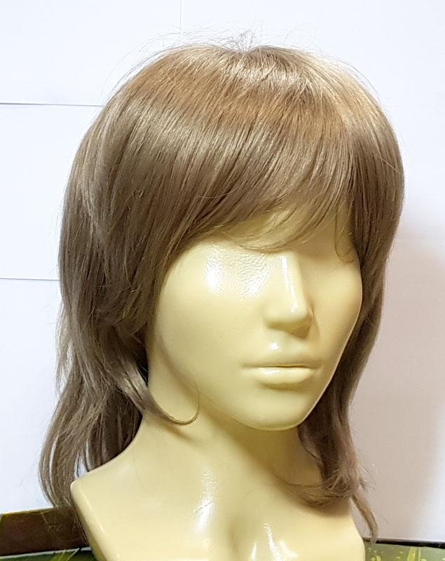 Парик натуральный. Парики купить в магазине Ланорд можно недорого. Wigs