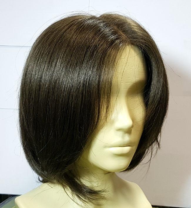 Парик натуральный. Парики купить в магазине lanord.ru можно недорого. Wigs