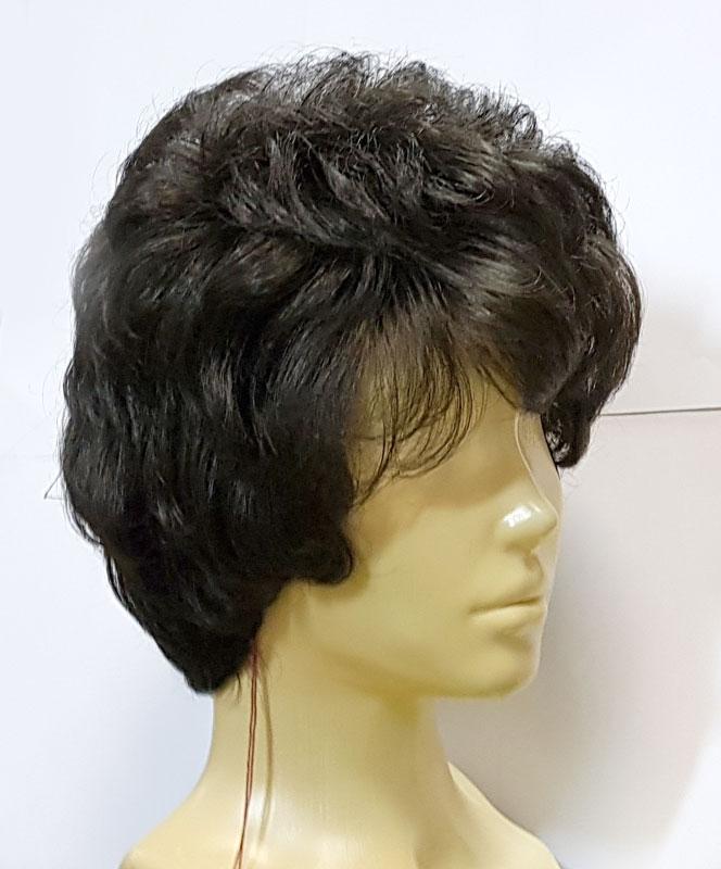Парик. Парики купить в магазине париков lanord.ru можно недорого. Wigs. Wig in wig shop