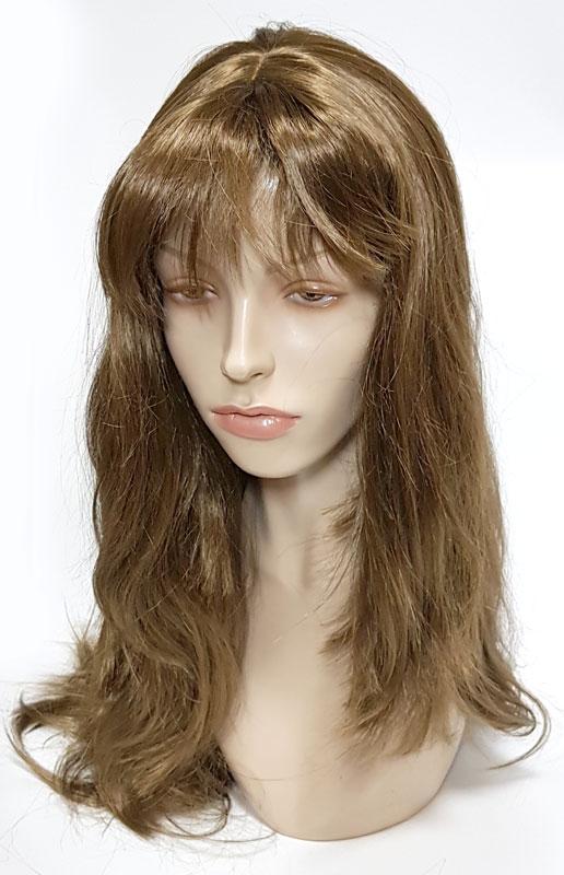Парик из искусственных волос. Парики купить в магазине париков lanord.ru можно недорого. Wigs. Wig in wig shop