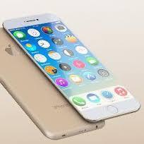 Телефон Айфон 6 - модный и стильный