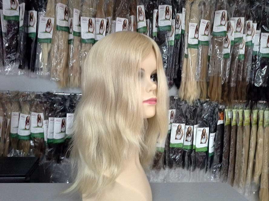 Где купить недорогой парик в Москве: lanord.ru