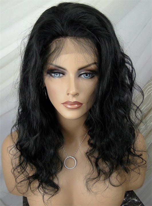 Магазин париков в Москве lanord.ru –  парики натуральные и искусственные