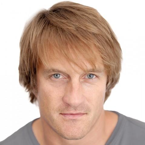 Мужские парики натуральные и искусственные в магазине lanord.ru