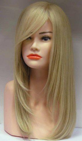 Купить парики из искусственных волос оптом в магазине lanord.ru