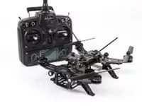 Продаем недорого большие квадрокоптеры на радиоуправлении с камерой