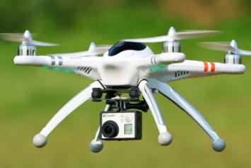 Предлагаем в широком ассортименте дроны квадрокоптеры с hd камерой