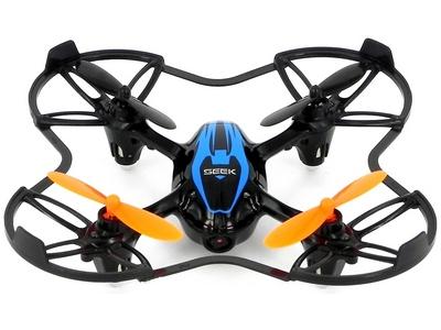 У нас можно выгодно квадрокоптер дрон купить с камерой