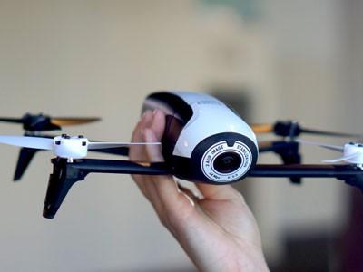 Продаем недорого квадрокоптер с камерой и экраном