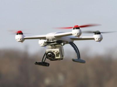 У нас можно выгодно квадрокоптер с транслирующей камерой купить