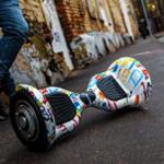 Гироскутеры с колесами 10 дюймов - оптимальный выбор