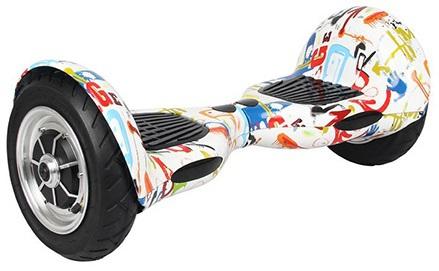 Гироскутеры Smart Balance 10 дюймов - стильные штучки