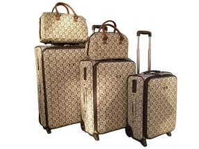 Предлагаем по минимальным ценам в Москве купить чемодан на колесиках