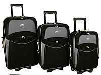 У нас можно купить чемодан пластиковый на колесиках недорого