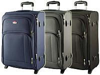 Предлагаем в Москве чемодан пластиковый на 4 колесах купить