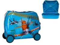 Предлагаем по минимальным ценам в Москве купить хороший чемодан на колесах