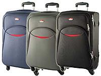 Предлагаем по минимальным ценам в Москве российские чемоданы купить